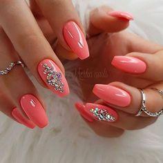 [GOALS] 24 Nails That Are So Lit! - Hashtag Nail Art #nailart