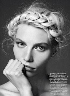 #braided pretty….
