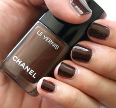 chanel cavaliere swatch