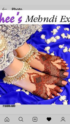 Kashee's Mehndi Designs, Mehandhi Designs, Mehndi Designs For Girls, Mehndi Designs For Beginners, Wedding Mehndi Designs, Mehndi Designs For Fingers, Latest Mehndi Designs, Tattoo Designs, Kashees Mehndi