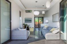 Прекрасные апартаменты Mentana Residence от компании MU Architecture #architecture #interier #house #design #creative