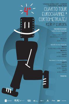 Forever and ever. Poster of Benito Cabañas. México. BICeBé 2013®