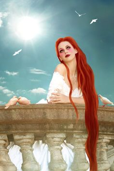Fairytales: Rapunzel