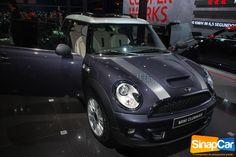 Mini Clubman Cooper S #SinapCar