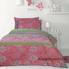 #Daisy #QuiltCover Set by #Ardor