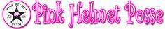 Pink Helmet Posse