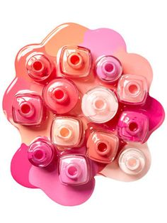 The Naked Truth; Best nail polish brands that last Nail Polish Bottles, Nail Polish Art, Nail Polish Colors, Nail Polishes, Pink Nail Polish, Nail Art Cute, Cute Nails, Pretty Nails, Hair And Nails