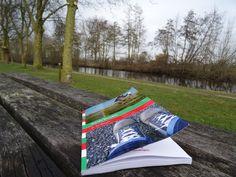 Een eigen wandelgids maken, hoe leuk is dat! Het kan nu met MijnWandelgids.nl. Een super leuk cadeau voor de wandelaar. Ik testte het uit.