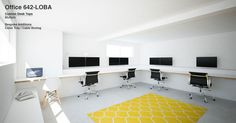Custom Office Fit Out