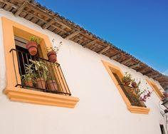 Estilo típico de arquitectura en Vallarta, ¡precioso!