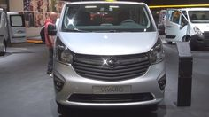 Opel Vivaro Combi L1H1 1.4 BiTurbo CDTI ecoFlex