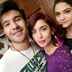 Pakistani Dramas, Pakistani Actress, Yang Yang Actor, Feroz Khan, Mehndi Style, Ayeza Khan, Celebs, Celebrities, Best Actor