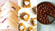 20 holiday pie recipes for every diet: Whether you're a gluten-freer, a Paleo-devotee, or a dessert-loving vegan, we've got a pie for you.