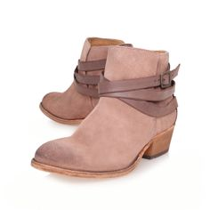 horrigan, nude shoe by h by hudson - women shoes boots