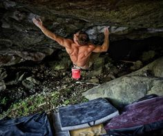 """www.boulderingonline.pl Rock climbing and bouldering pictures and news deanbrophy: """"Meanwhi"""