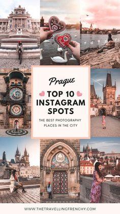 World Travel Photography National Parks Prague Photography, City Photography, Instagram Inspiration, Travel Inspiration, Day Trips From Prague, Top 10 Instagram, Photo Voyage, Prague Travel, Budapest Travel