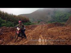 Off-road Motorbike Tours Of Vietnam | Offroad Vietnam