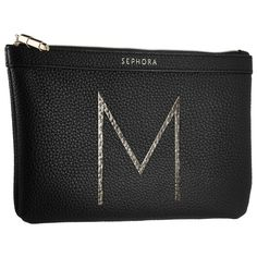 Sephora The Jetsetter Personalized Pouch