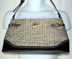 US $59.99 Pre-owned in Clothing, Shoes & Accessories, Women's Handbags & Bags, Handbags & Purses