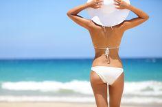 L'estate è ormai vicinissima e molti di noi ricorrono all'uso di integratori per un'abbronzatura perfetta. Ma bastano solo quelli per avere una pelle protetta?  http://www.stilefemminile.it/pelle-e-integratori-alcune-regole-in-piu/