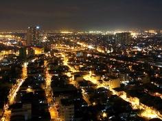 Manila (Makati), Philippines