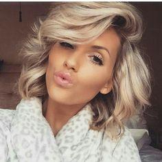 Hair @_sassafrass love cut & colour