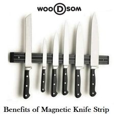 strips for kitchen knives knife magnet bar have you all accessories white tiles magnetic strip Magnetic Knife Holder, Magnetic Knife Strip, Magnetic Strips, Coffee Pod Holder, Coffee Pods, Knife Storage, Wooden Rack, Kitchen Office, Office Organization