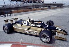 1979 Arrows A1B - Ford (Riccardo Patrese)