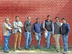 How startup founders are finding inspiration, comfort and support in informal networking groups - The Economic Times on Mobile