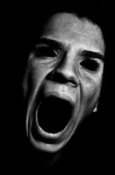 50 Super Surreal Photographs – Photography – Tuts+ You Mad, I Can Not, Creepy, Surrealism, Dark, Lightroom, Scream, Skulls, Project Ideas