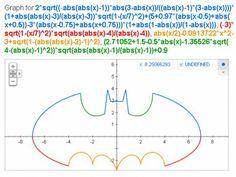 Love formula? I raise you... BATMAN!