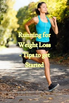 Thinking about running for weight loss?  Read these tips on how to get started: http://www.bestwomensworkoutreviews.com/running-for-weight-loss-tips-to-get-started