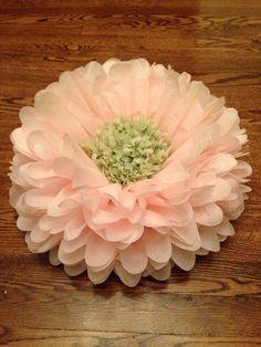Exclusive giant flower hand made pom poms https://www.etsy.com/listing/183534962/set-of-6-giants-tissue-paper-flowers-pom