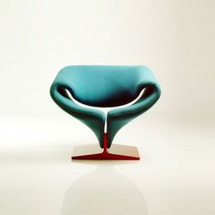 Fauteuil Ribbon