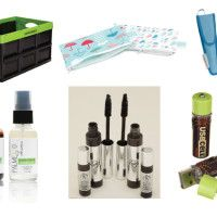 Check out our August Cool Outrageous Stuff: 6 products that we think are pretty cool & outrageous. Find out more about CleverMade, All Natural Cosmetics, Bumkins, USB Cell, Palmetto Derma and To-Go Ware. We're positive you'll find something you like!