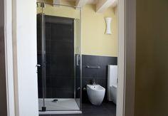 Must, doccia di design by Megius
