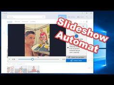 Cum se face un Slideshow Video profesional - Fotografii din Windows montaj multimedia - Cea mai buna aplicație pentru crearea unui video slideshow automat #videotutorial #Windows10 #Slideshow