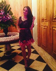 #casamentoanabiaegui {dress @vistalika} #lika #likafashion #likasummer2016 #vistalika