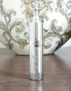 This is our second mechanical mod. Sorry out of stock . #vaper #vapors #ecigs #smoking #vapes