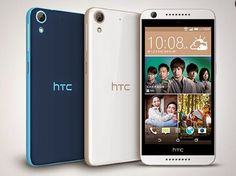 HTC Desire 626 Smartphone Gets Official