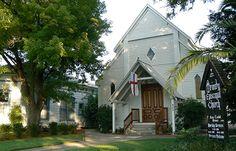 Trinity Episcopal Church | Folsom, CA