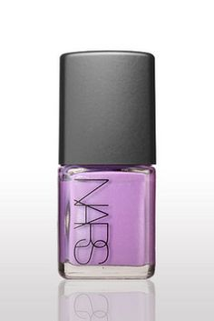 NARS nail polish in Pokerface