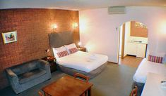 Stay at this centrally located Albury motel, close to main street shopping, sporting facilities, and clubs. The Best Western Meramie Motor Inn offers 3.5-star accommodation in Albury. All rooms are elegantly decorated and include free Wi-Fi and cabled (Ethernet)Internet. Other facilities at this... #Hotels # # #backpackers #budgetfriendly #traveltips