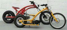 Modif motor