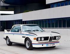 BMW's M Division is 40: we look back at its greatest creations. (© BMW)