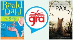 This is Episode #6 and today we're discussing the Global Read Aloud  project…
