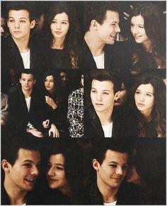 Louis and Eleanor One Direction Singers, I Love One Direction, I Am The One, This Is Love, Love My Boys, These Girls, Louis And Eleanor, I Can Do Anything, Eleanor Calder