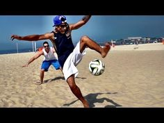 Dude Perfect - World Cup Edition - Latest News and Updates