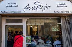 Amics d'El Prat, El Prat de Llobregat http://www.amicsdelprat.cat