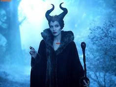 Maleficent (Angelina Jolie) Photo Credit: Frank Connor ©Disney Enterprises, Inc. All Rights Reserved. Angelina Jolie Maleficent, Maleficent 2014, Maleficent Movie, Malificent, Maleficent Makeup, Maleficent Tattoo, Sleeping Beauty Maleficent, Movie Costumes, Diy Costumes
